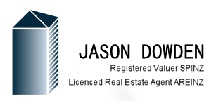 Jason Dowden, Valuer, Dunedin